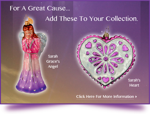 For A Great Cause... Add These To Your Collection. Click here for more details