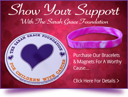 Wristbands & Magnets For Valentine's Day