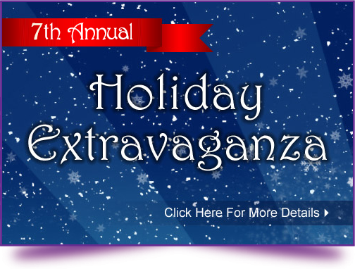 2017 Holiday Extravaganza