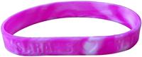 Sarah's Angel Bracelet